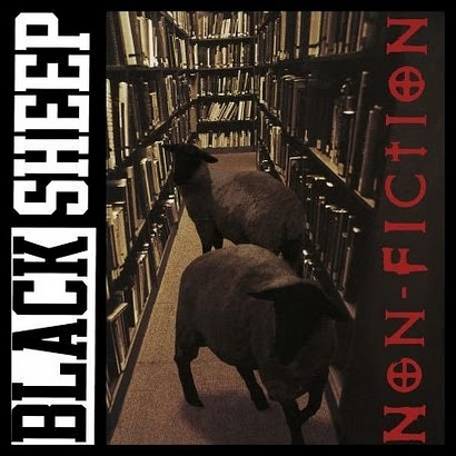 black sheep   non fiction