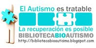 Biblioteca Bioautismo