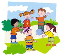 2º gradual de más ayuda de los padres a menos