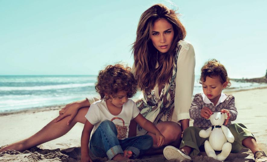 jennifer lopez husband and children. Jennifer now 41 - absolutely