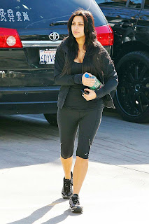 Kardashian Clothing Store on Fashion Store And Models  Kim Kardashian Bzee   The Hot Photo Shoot