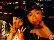 Korean friend@SheungHa~