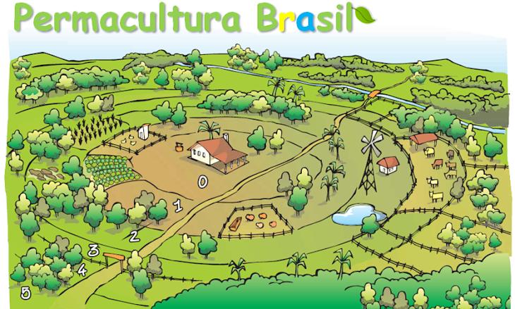 Permacultura Brasil