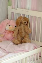 Babysengen til storesøster