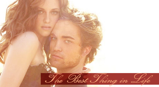 The Best Thing Life Blog