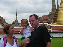 Bangkok, Thailand 2009