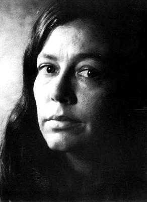 Alejandra Pizarnik - La oscura