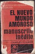 El Socialismo no-utopico de la Atracción Apasionada en la Armonia de san Charles Fourier
