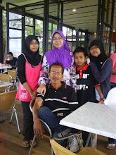 * Ma Family *