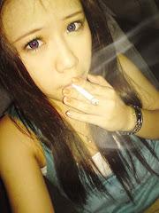 I smoke !