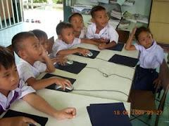 การจัดการเรียนการสอนโดยใช้บทเรียนโปรแกรมแบบมัลติพอยท์