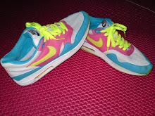 My Nike Air Max 1