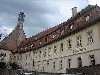 Museo medieval del crimen