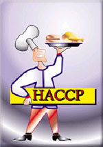 HACCP Development And Implementation (Jakarta, 30–31 Oktober, 18-19 Nopember 2013)