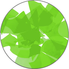 GC-034C Fluoro Green