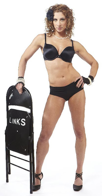 Click here to purchase the 2010 Nearly Naked Ladies of Wrestling Calendar