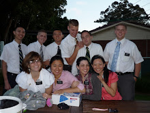 Young Missionaries