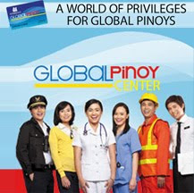 Be a Global Pinoy Now!