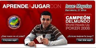 Caradepoker.com --> tu web de Poker Promo+caradepoker