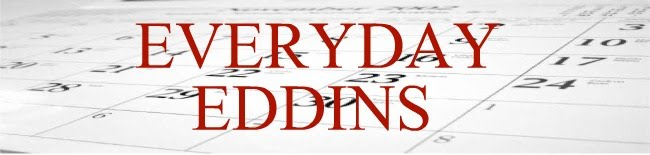 Everyday Eddins