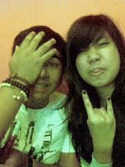 with abang