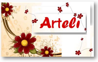 ***  ARTELI  ***
