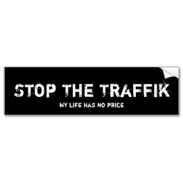 Detengan el Trafico