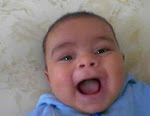 Meu netinho...lindoooo