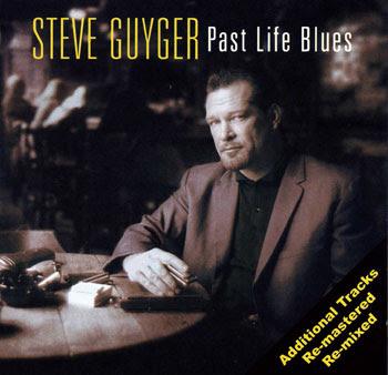 Steve Guyger/Steve Guyger (1999)