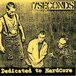 7 Seconds: Dedicated to Hardcore (EP) Peculio Discos
