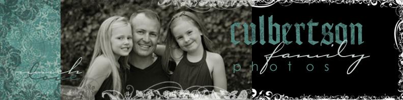 culbertson family photos