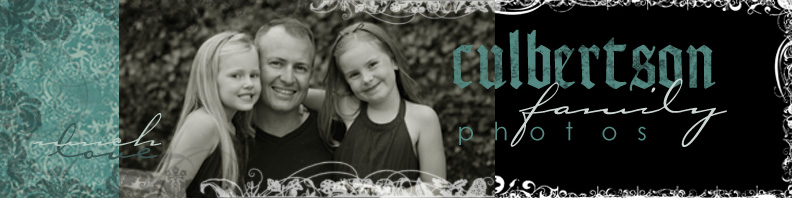 culbertson family photos