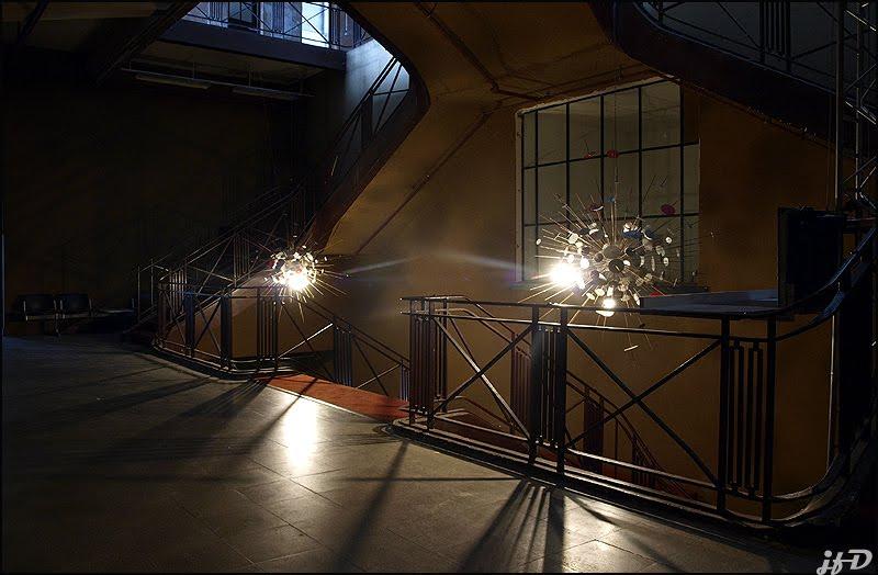 urbex l 39 escalier de la liniere photo urbex exploration urbaine forum olympus france. Black Bedroom Furniture Sets. Home Design Ideas