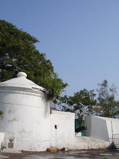 Wichian Chodok Fort