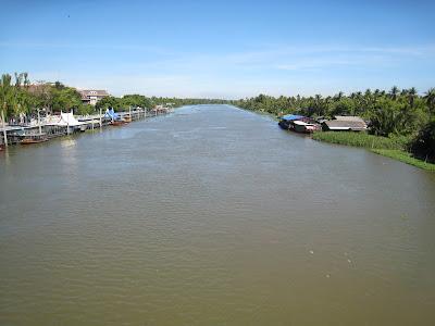Tha Chin River