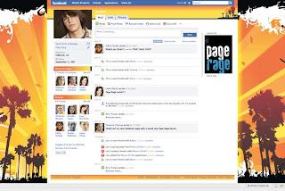 immagine sfondo facebook