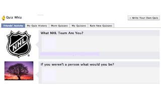 domande facebook