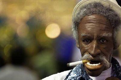 foto fumo