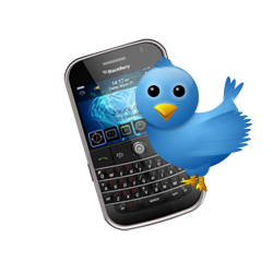 twobile: twitter telephone