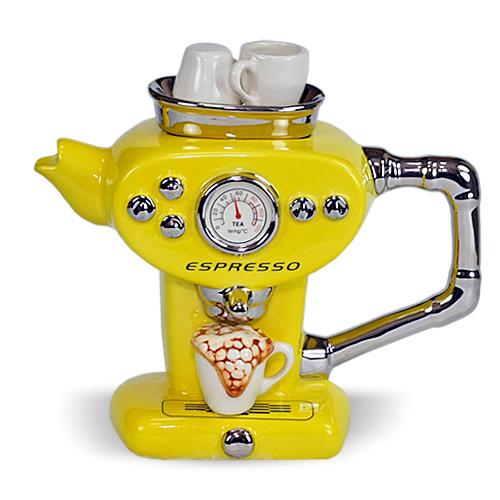 Cool Teapots