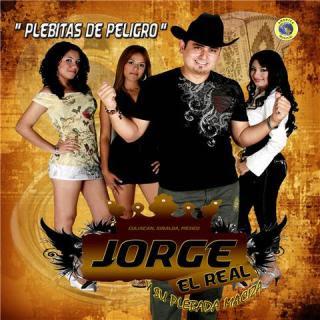 Jorge El Real & Su Plebada Masiza - En Vivo Fp (2009) Jorge+el+real+2009