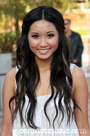 Brenda Song Hairstiles Pictures 05