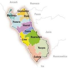 Lima - Huarochiri