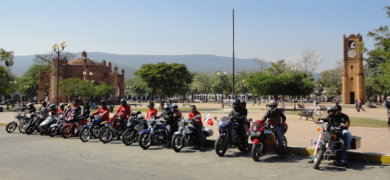 Moto Club 12 de Diciembre