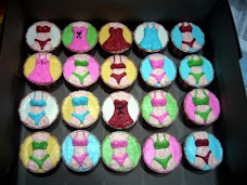 Cupcakes - Special theme