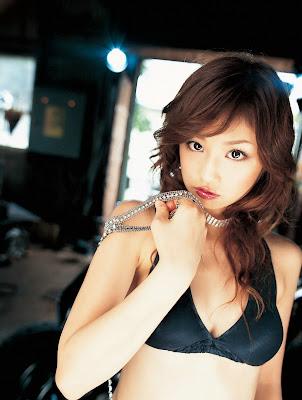 Yuko Ogura_Chicas Sexys!_52