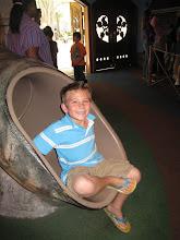 Camden Age 7