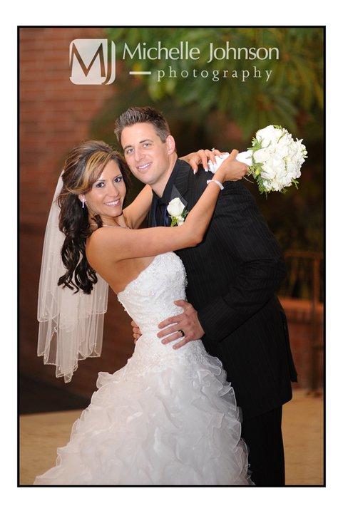 Sierra La Verne Country Club Wedding Photographer/ Ashley and Chris