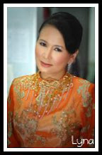 LYNA MAKE-UP ARTIST (012-6011440)