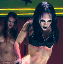 Zombie Strippers Porn 66